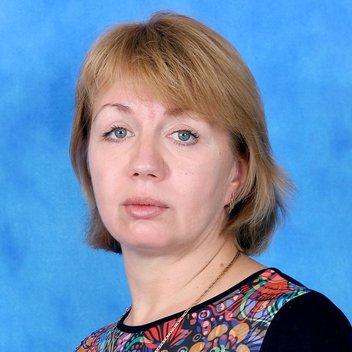 Воронежская Марина Александровна