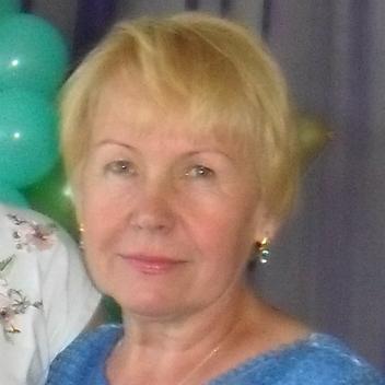 Савельева Наталья Яковлевна
