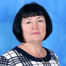 Курносова Татьяна Николаевна