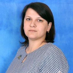 Овчинникова Екатерина Викторовна