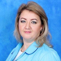 Брыксина Валерия Владимировна