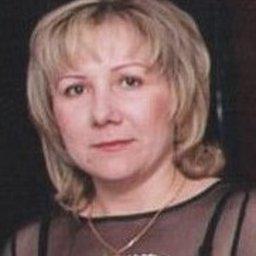 Кузьмина Людмила Васильевна