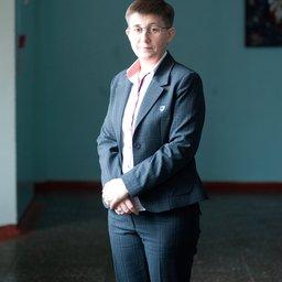 Куликова Надежда Юрьевна