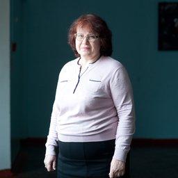 Макаренко Ольга Николаевна