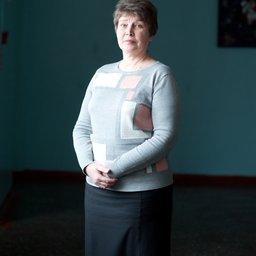Титова Светлана Владимировна