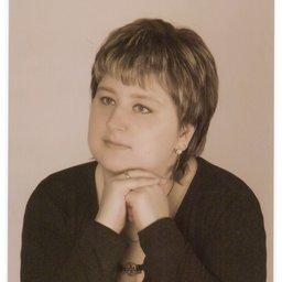 Ильина Нина Сергеевна