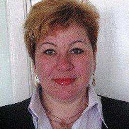 Черная Лилия Анатольевна