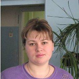 Лысова Лариса Николаевна