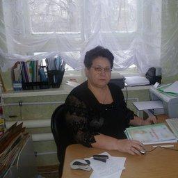 Кирина Валентина Николаевна