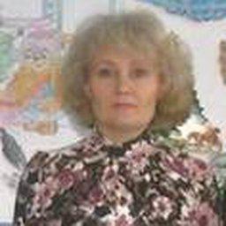 Колесникова Елена Евгеньевна