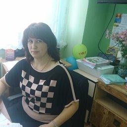 Яковлева Яна Юрьевна