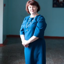 Шершакова Ирина Владимировна