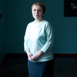 Лысова Наталья Алексеевна