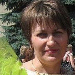 Тимофеева Надежда Андреевна
