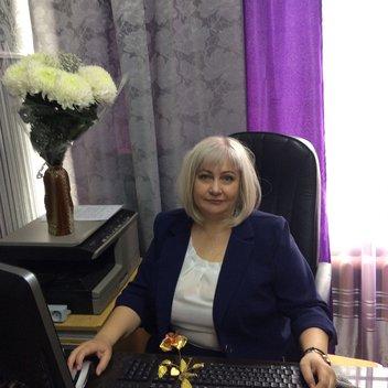 Бахарева Ирина Ивановна