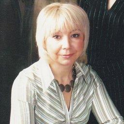 Андреева Марина Максимовна
