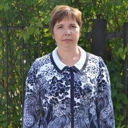 Москотельникова Наталья Владимировна