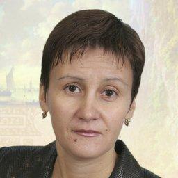 Глебова Светлана Олеговна