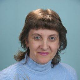 Леонова Нелли Алексеевна