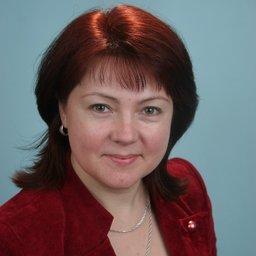 Сайгушева Светлана Юрьевна