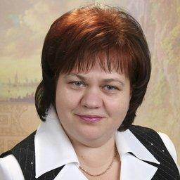 Грыдова Нина Ивановна